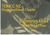 Gillespies Gold