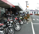 Bikes-at-pioneer-tavern-Te Awamutu
